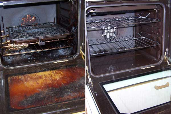 Oven Clean Doctor Oven Cleaning Company Based In Surrey